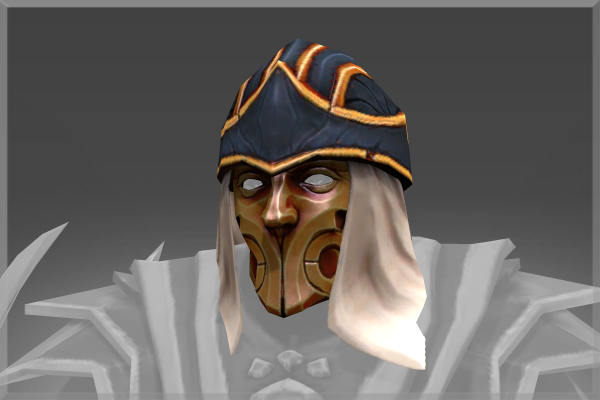 Icon for Mask of the Hazhadal Magebreaker