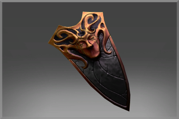 Icon for Shield of the Hazhadal Magebreaker