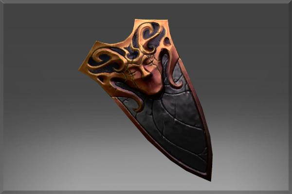 Icon for Shield of the Hazhadal Magebreaker