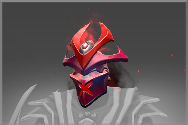 Icon for Dam'arakan Muzzle of the Crimson Witness