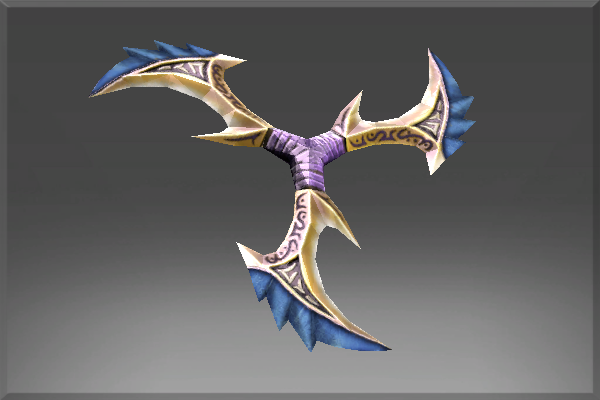 Icon for Glaive of the Tribunal