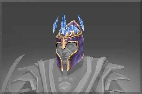 Icon for Helmet of the Tribunal