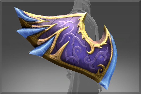 Icon for Shield of the Tribunal