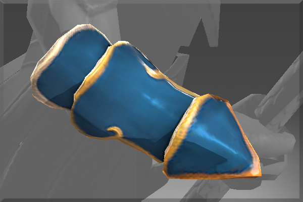 Icon for Cloud Forged Great Bracers
