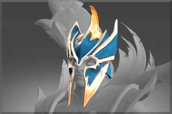 Icon for Cloud Forged Great Helm
