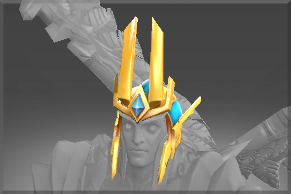 Icon for Helm of the Sol Guard