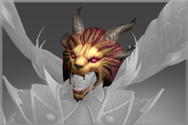 Icon for Helm of the Manticore