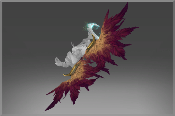 Icon for Wings of the Manticore
