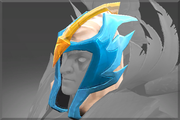 Icon for Helm of Retribution