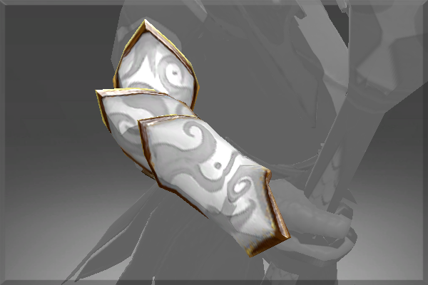Icon for Rune Forged Bracers