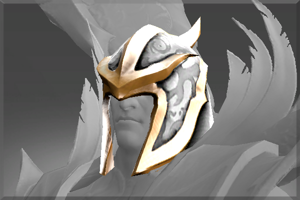 Icon for Rune Forged Helm