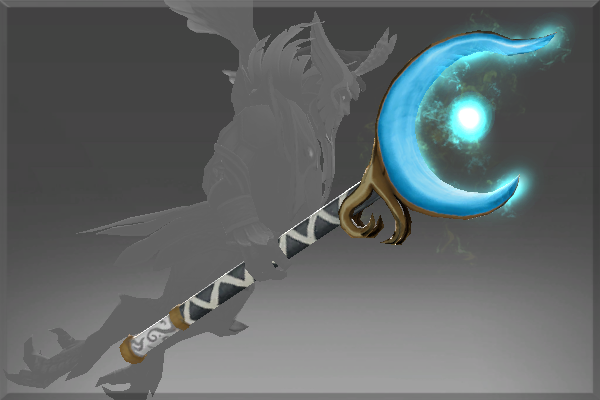 Icon for Rune Forged Staff