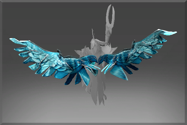 Icon for Rune Forged Wings