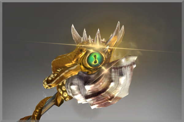 Icon for Golden Grasping Bludgeon