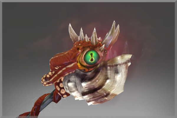 Icon for Grasping Bludgeon