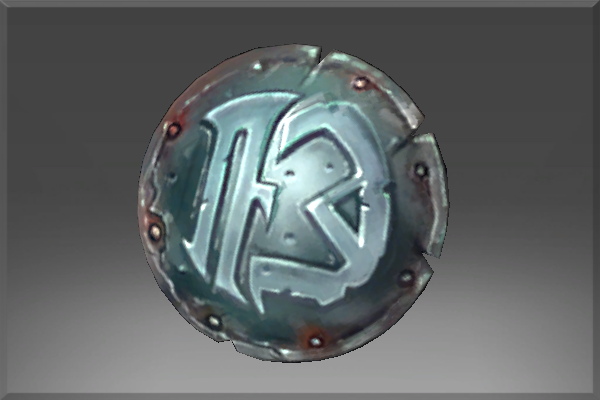 Icon for Prison Buckler