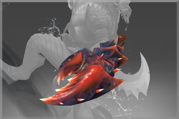 Icon for Claw of the Umizar Crawler