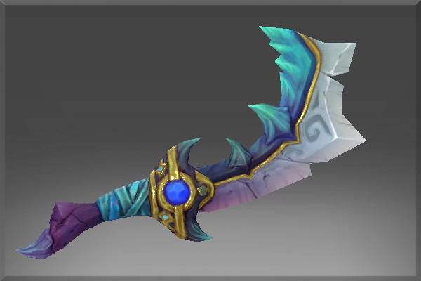 Icon for Deep Warden's Prized Scimitar