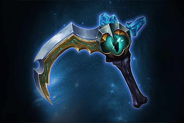 Icon for Hookblade of Skadi