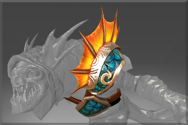 Icon for Pauldron of the Ocean Conqueror
