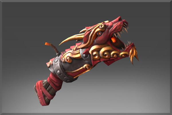 Icon for Dragon's Breath