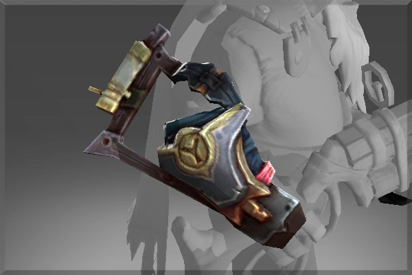 Icon for Arm of the Exact Marksman