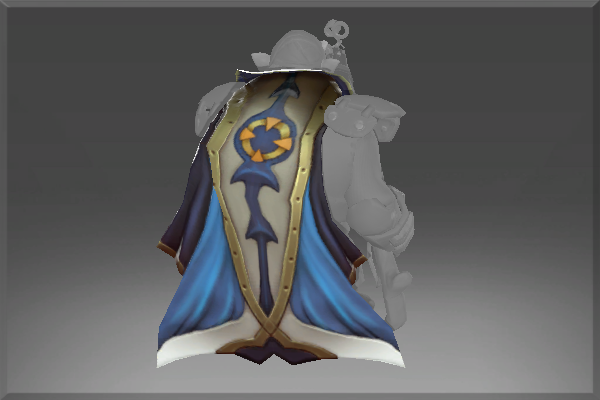 Icon for Cloak of the Exact Marksman