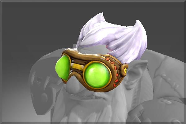 Icon for Spottin' Goggles