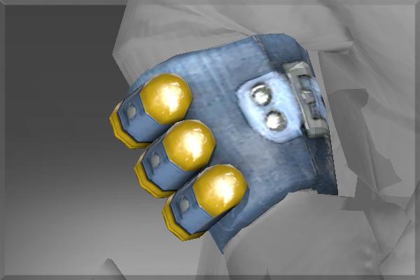 Icon for Gunslinger's Bracers