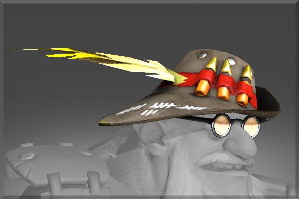 Icon for Gunslinger's Hat