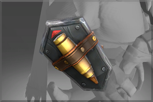 Icon for Lucky Bullet of the Keen Machine