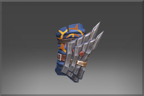 Icon for Gauntlet of the Hinterland Stalker