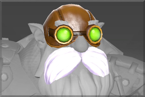 Icon for Sharpshooter's Stache