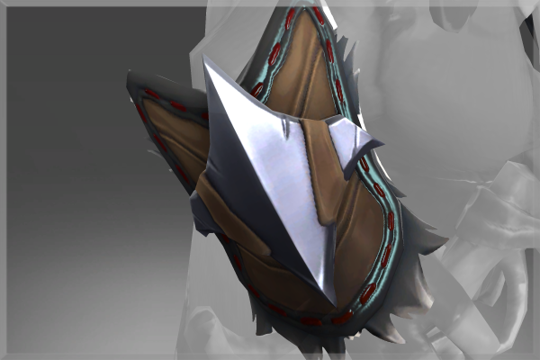 Icon for Bracers of the Silver Fox