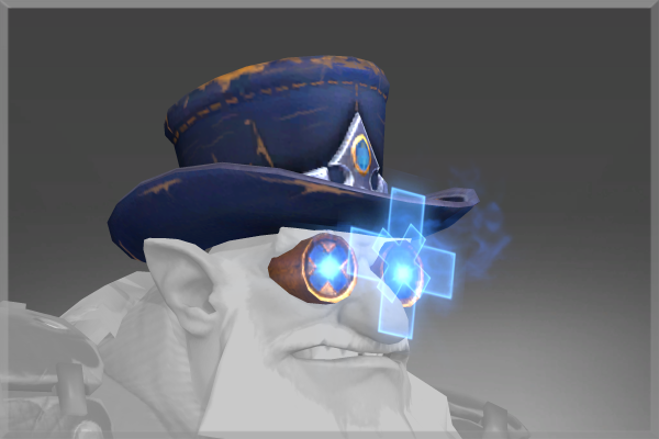 Icon for Top Hat of the Occultist's Pursuit