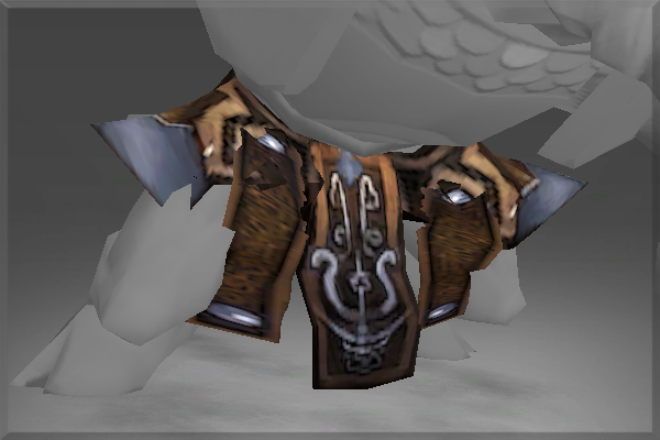 Icon for Battleseeker Belt