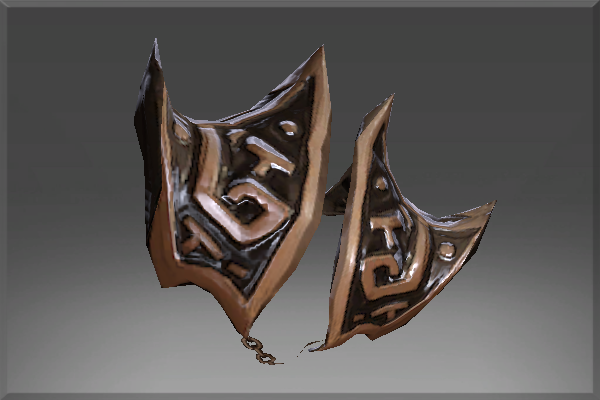 Icon for Battleseeker Shoulders
