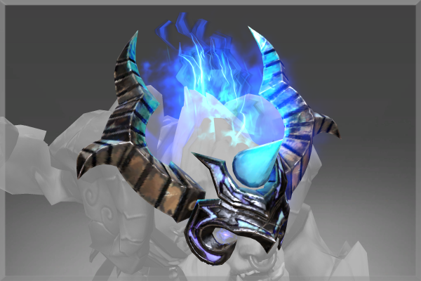 Icon for Helm of the Elemental Imperator