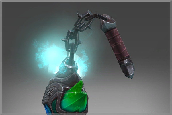 Icon for Flail of the Fractured Citadel