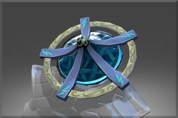 Icon for Ring of the Storm