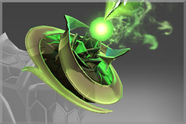 Icon for The Lightning Orchid of Eminent Revival