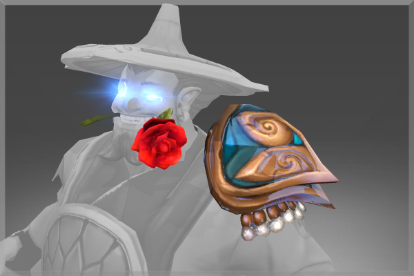 Icon for Rose of the Corridan Maestro