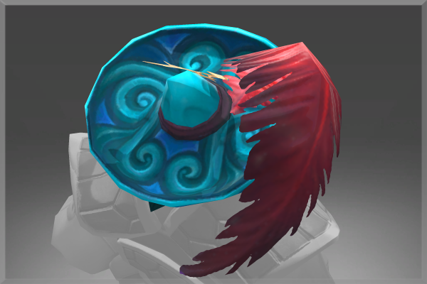 Icon for Feathered Hat of the Corridan Maestro