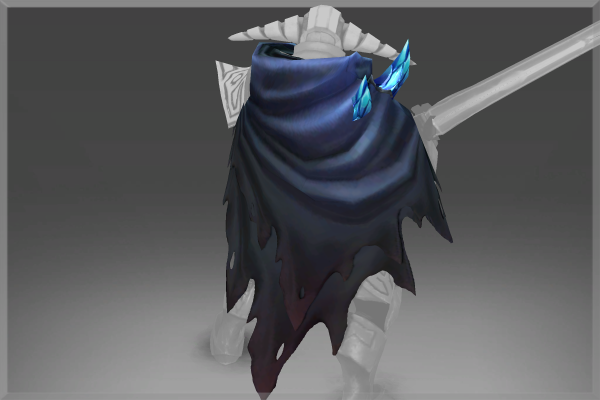 Icon for Cape of the Stormwrought Arbiter