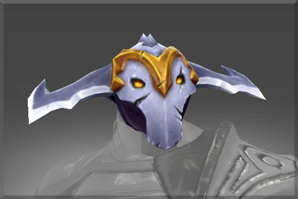 Icon for Helm of the Fiend Cleaver