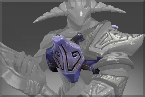 Icon for Spine Guard Armor
