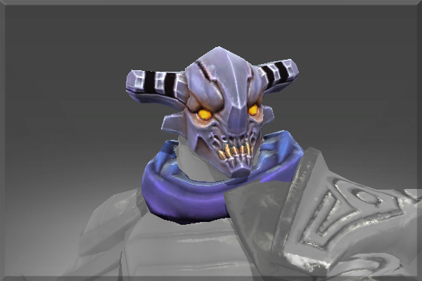 Icon for The Rogue Helm