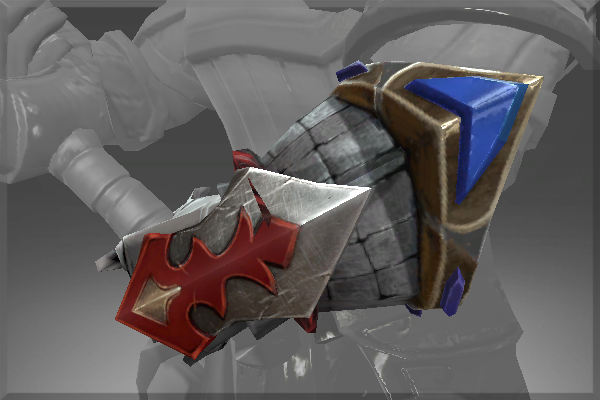 Icon for Gauntlet of The Iron Drakken