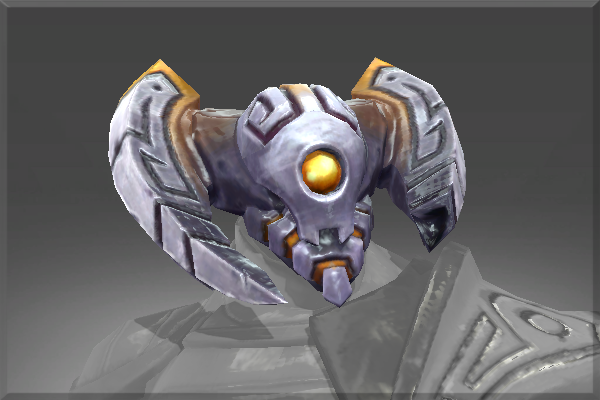 Icon for Gaze of the Cyclopean Marauder