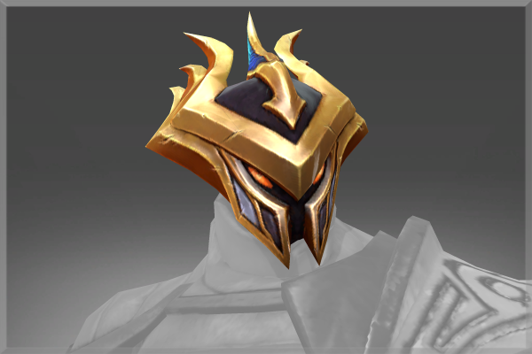 Icon for Helm of the Battlehawk